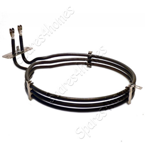 Whirlpool ,Baumatic Fan Oven Element AKP951IX AKP951WH AKS952WH G2P70F/01SS G2P70F/01WH